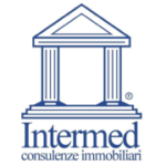 Logo Intermed - Agenzia Immobiliare in zona Alberone