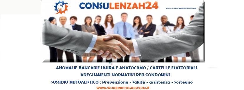 Consulenza amministrativa e fiscale in Roma
